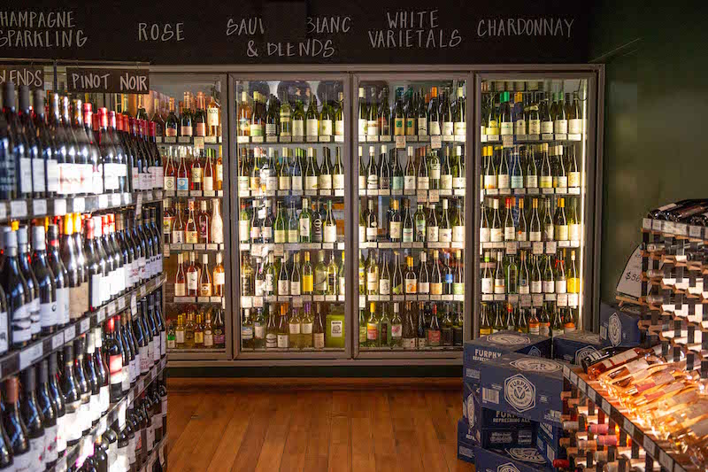 The Royal bottleshop 2