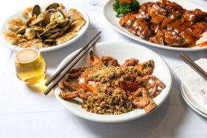 Chinatown's Golden Century is Opening a New Cantonese Restaurant