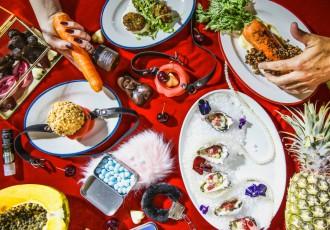 rood food festival