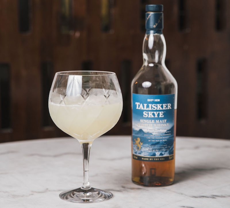talisker-cocktail