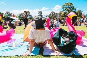 What To Do At The Newtown Festival 2018