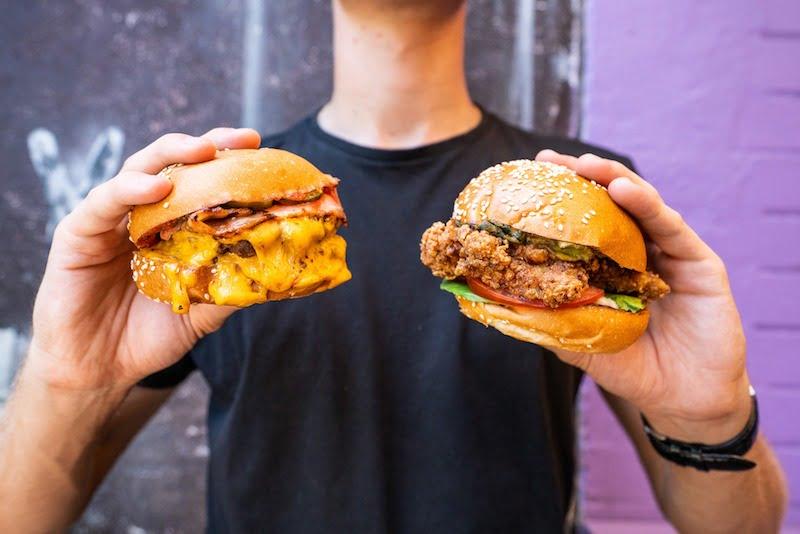Newtown Cheap Eats 2019