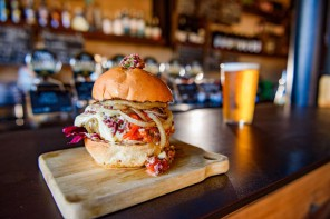 4 Pines is Opening A Beer and Burger Bar in Surry Hills