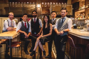 Banchō, A New Cocktail Bar is Opening in Chinatown