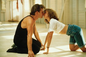 Underground Cinema present Dirty Dancing