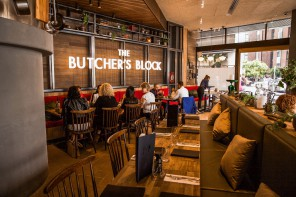 The Butcher's Block Barangaroo, Review