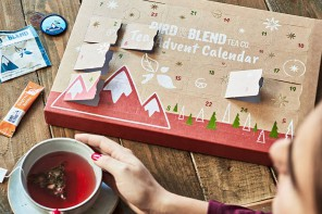 Alternative Advent Calendars For Adults