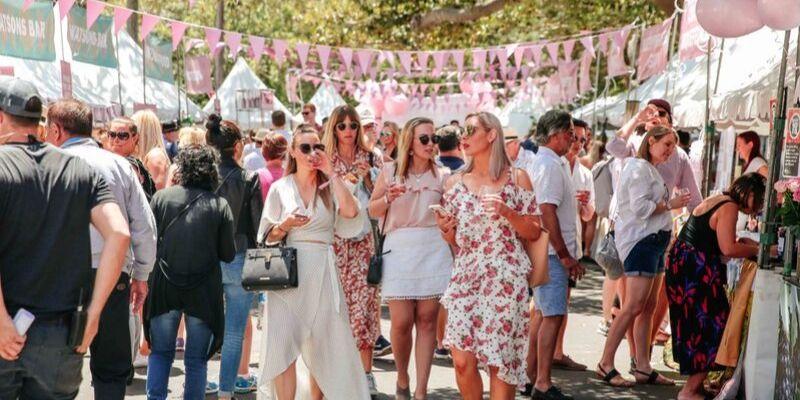 Watsons Bay Rose Festival 2019