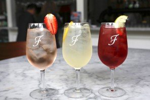 Fratelli Fresh Spritz Recipes To Try at Home This Summer