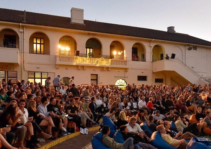 Flickerfest Summer Cinema 2020