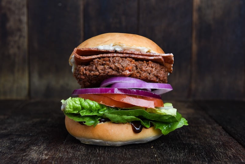 Best Vegan Restaurants Sydney