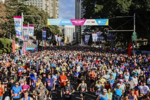 10 Races To Train For Around Sydney in 2019