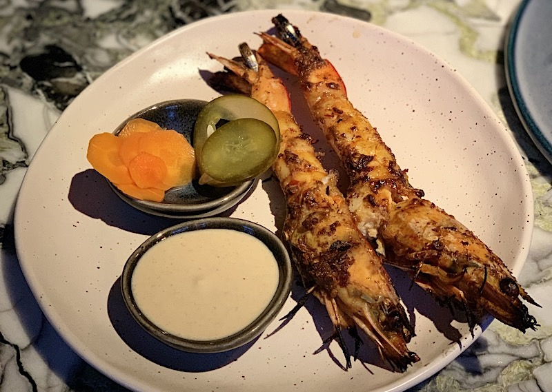 tayim-restaurant-the-rocks-prawn-skewers