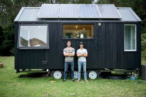 Get Off The Grid With Unyoked – Stay in a Tiny Cabin in the Wildness
