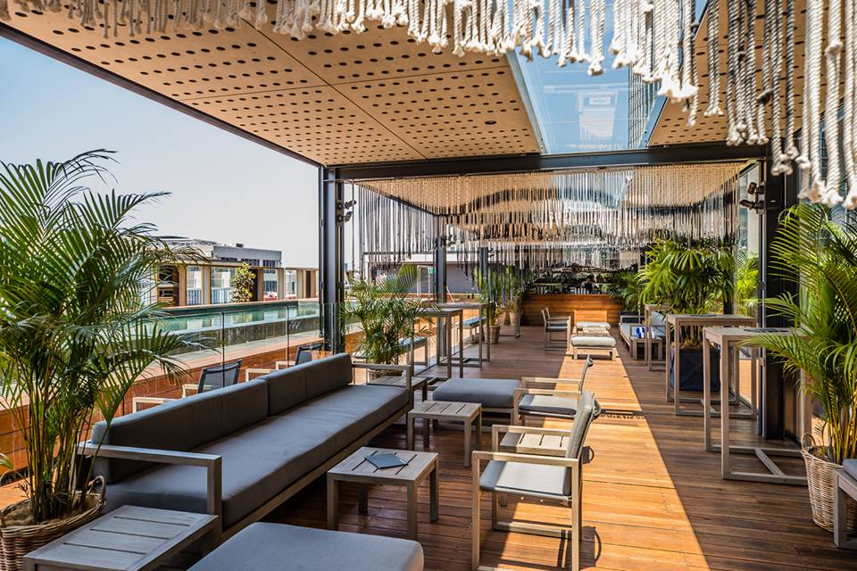 The Hottest Rooftop Bars in Melbourne | Travel Insider