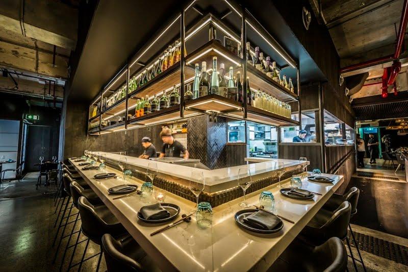 Kid Kyoto Restaurant