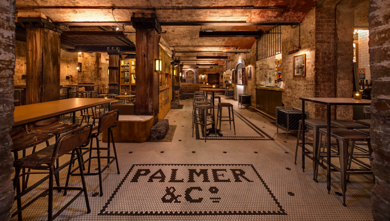 best cbd bars palmer and co