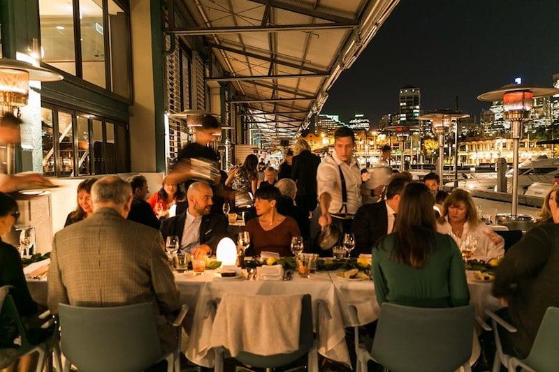 otto ristorante