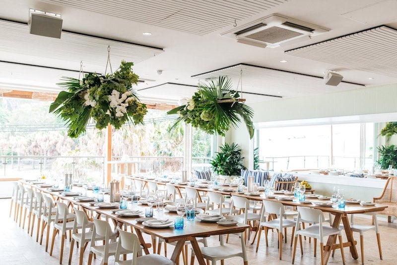 Best Waterfront Restaurants Sydney