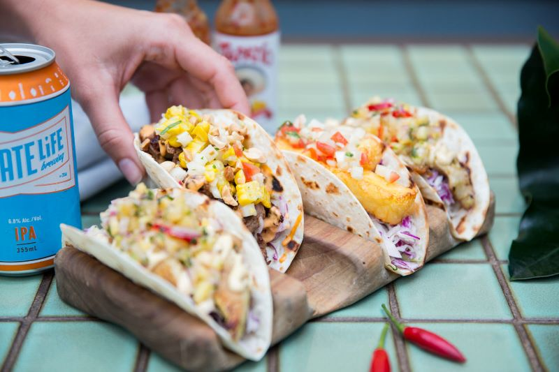 SoCal World Taco Day 2019 Best Things To Do October