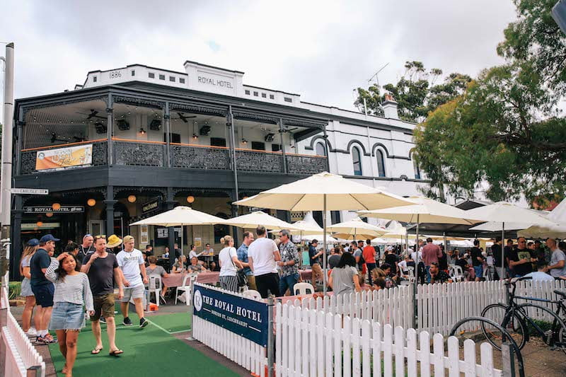 Inner West Beer Fest Best Things November 2019