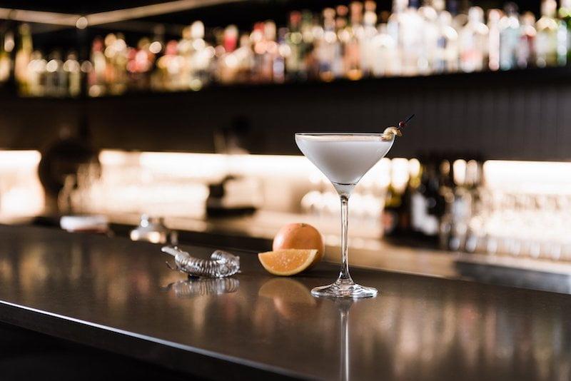 Chippendale Guide Malt Bar 2019