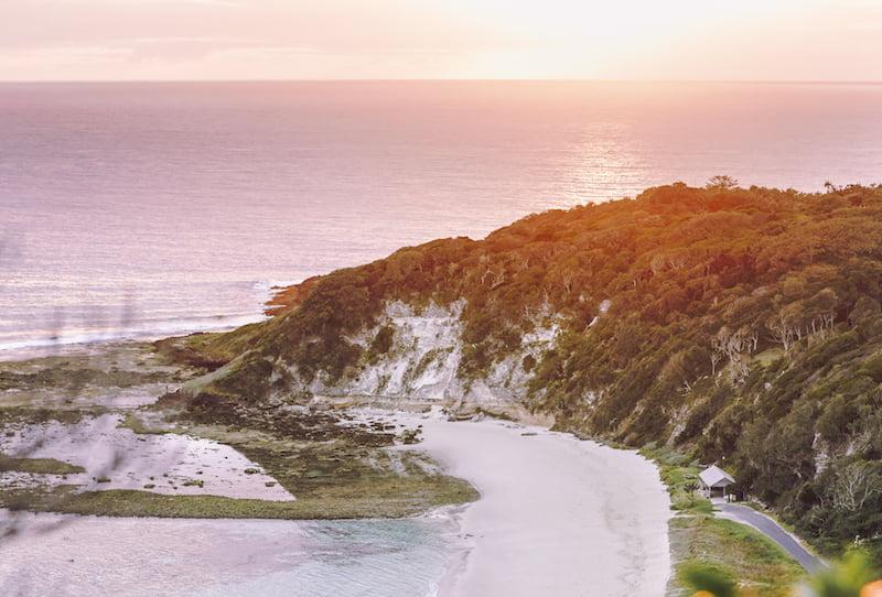 Best Beaches 2020 Neds Beach