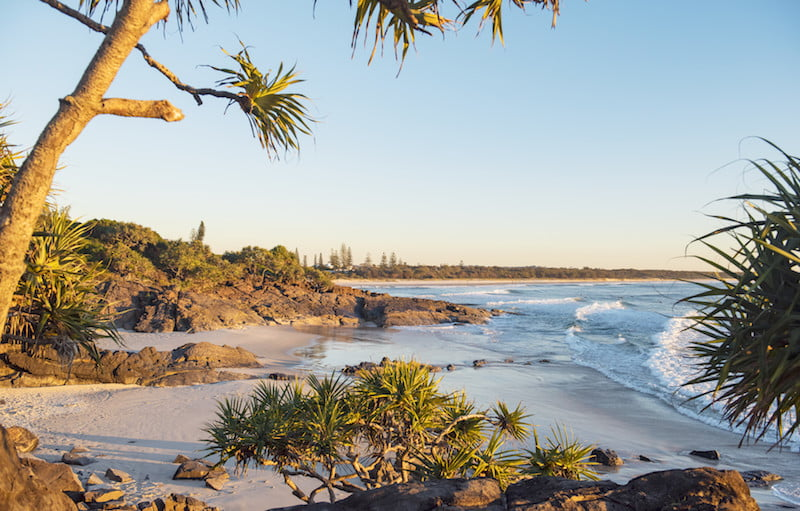 Cabarita Best Beaches 2020