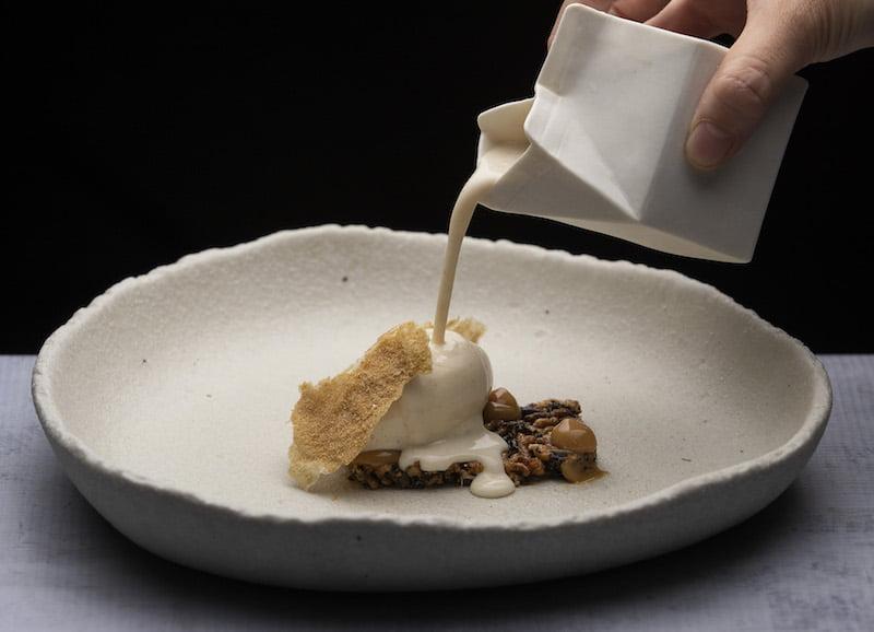 Nel Aussie Classics Degustation Menu 2020