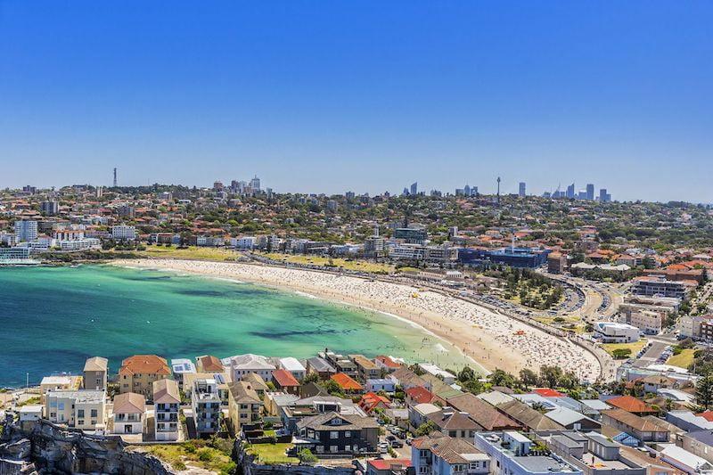 Best Coastal Walks Sydney Bondi Coogee