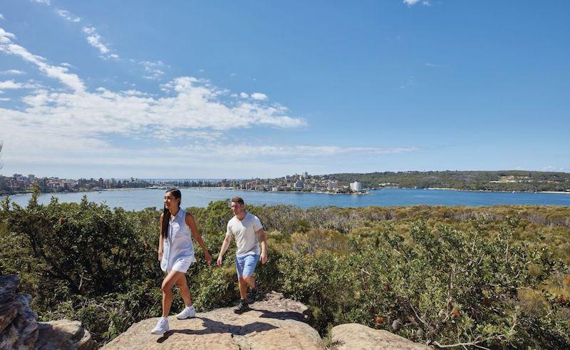 Best Coastal Walks Sydney