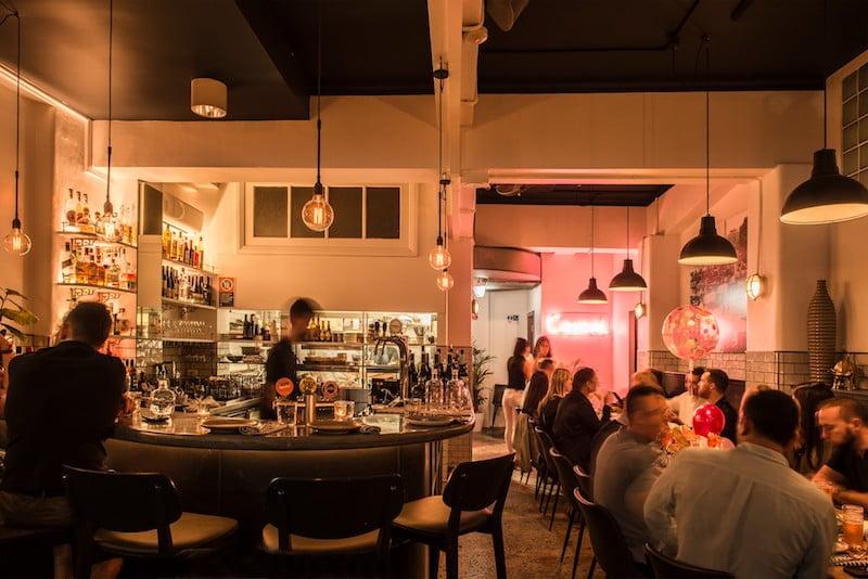 Date Night Venues Sydney