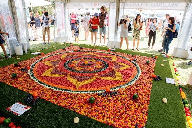 Tomato Festival Sydney 2020