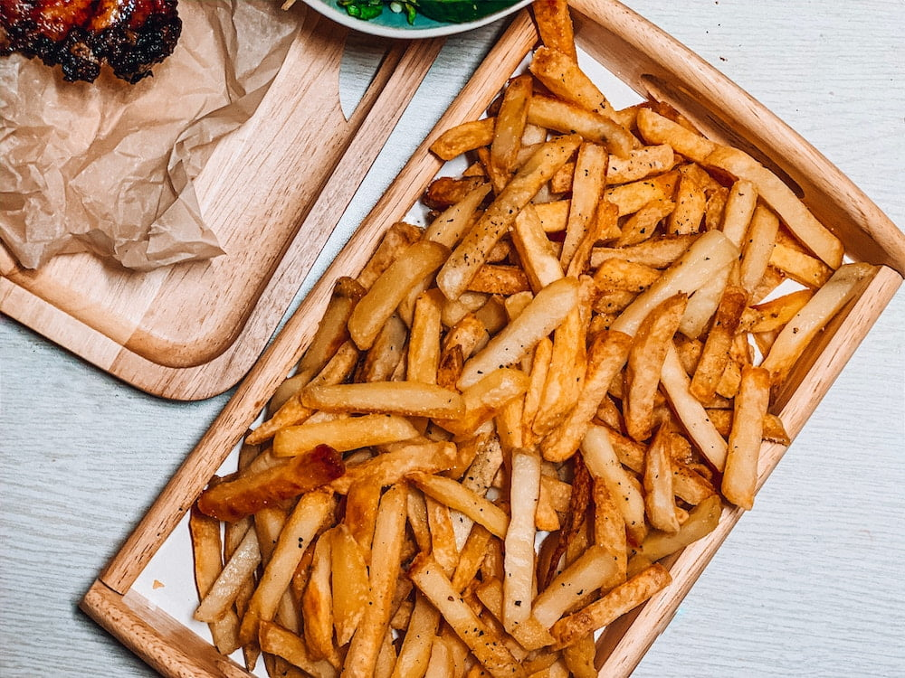 An all you can eat hot chips festival is coming in March ...