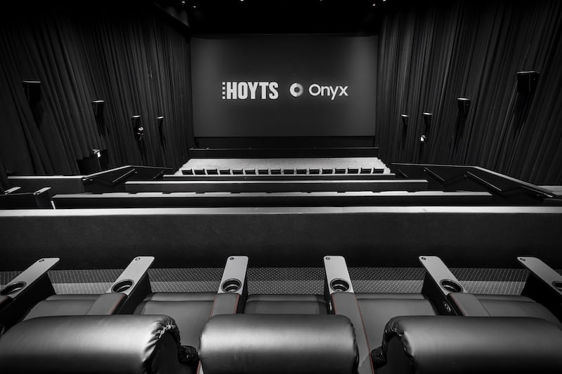 HOYTS Entertainment Quarter