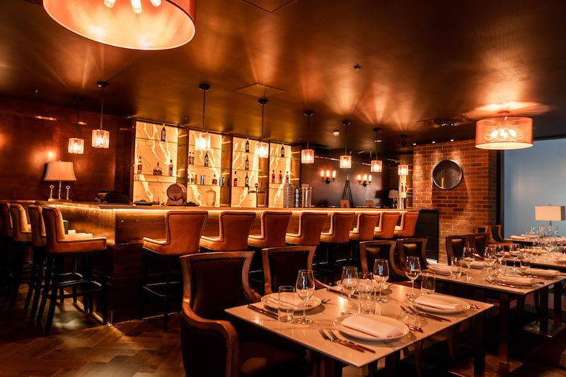 Firegrill Restaurant and Bar