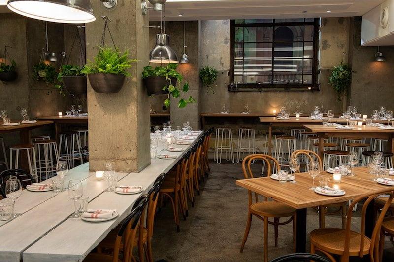 Client Cafe CBD Sydney