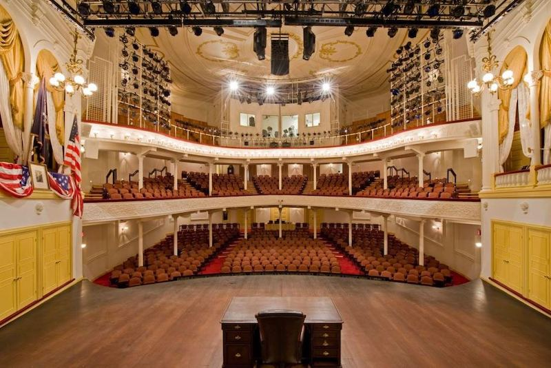 fords-theatre