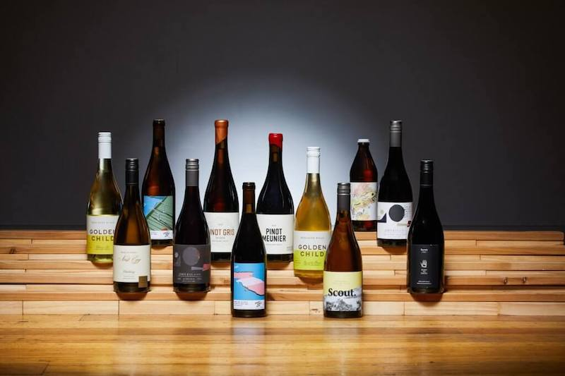 Wine Classes At Home