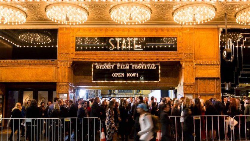 Sydney Film Festival 2020 Digital