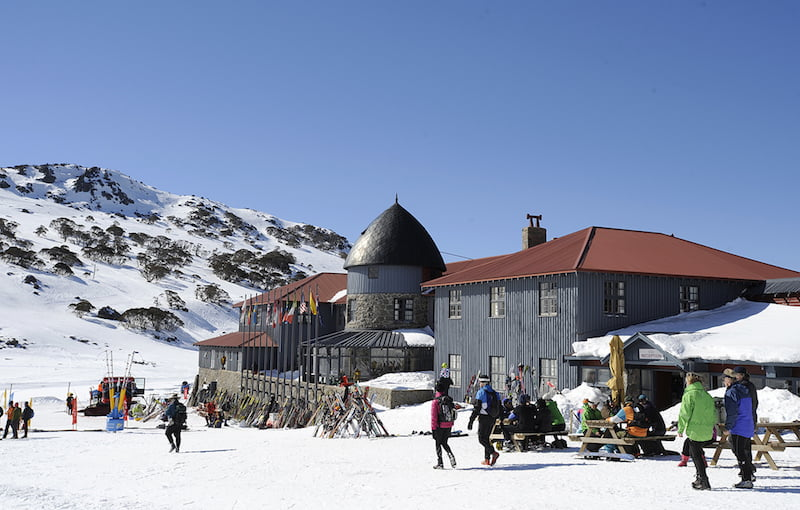 Ski Stay Guide 2020
