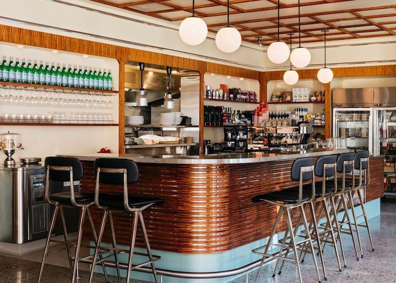 Best Restaurants Paddington