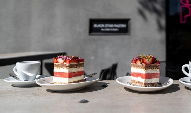 Top Sweet Treats Sydney