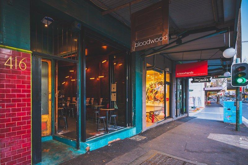 Best Restaurants Newtown