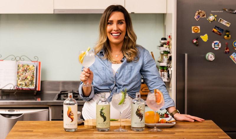 Seedlip Non-alcoholic cocktail recipes