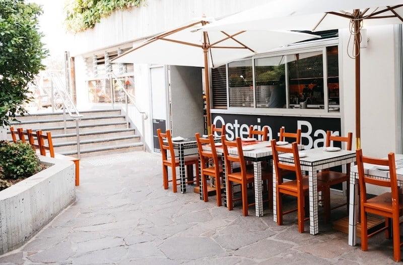 Best Restaurants Bondi