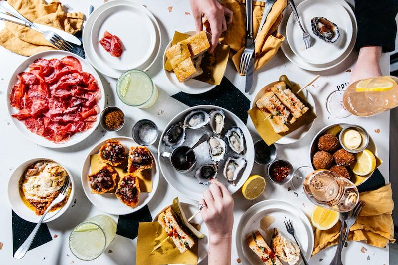 Bottomless Dining Sydney