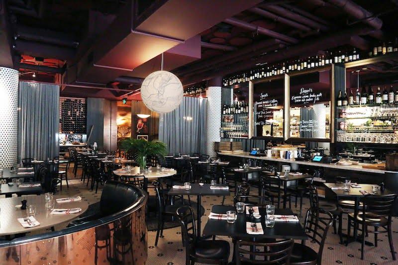 Best Restaurants Potts Point