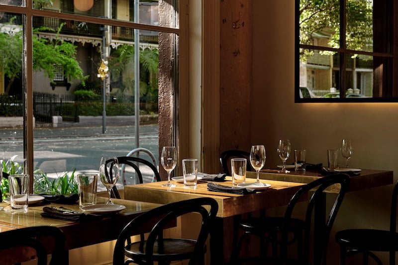 Best Restaurants Surry Hills