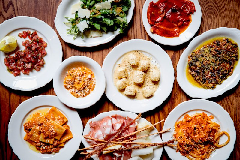 Best Italian Restaurants Sydney